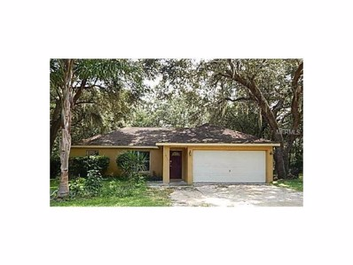 40118 Palm Street, Lady Lake, FL 32159 - MLS#: O5538902
