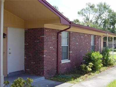 7141 Balboa Drive UNIT 7141, Orlando, FL 32818 - MLS#: O5538913