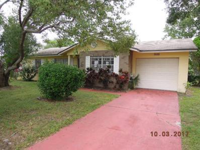2029 Dardanelle Drive, Orlando, FL 32808 - MLS#: O5538928