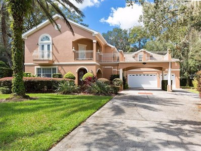 1453 Canal Point Road, Longwood, FL 32750 - #: O5538972