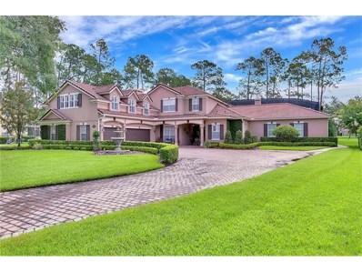 1920 Redwood Grove Terrace, Lake Mary, FL 32746 - MLS#: O5539030