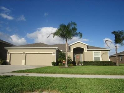 1203 Degraw Drive, Apopka, FL 32712 - MLS#: O5539036