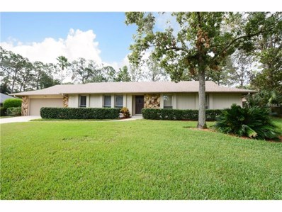 304 Valley Drive, Longwood, FL 32779 - MLS#: O5539046