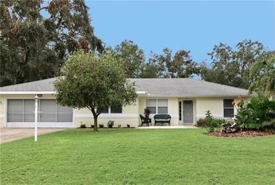 35229 Haines Creek Road, Leesburg, FL 34788 - MLS#: O5539059