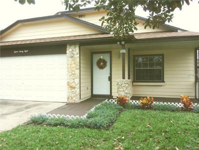 1538 Lawndale Circle, Winter Park, FL 32792 - MLS#: O5539119