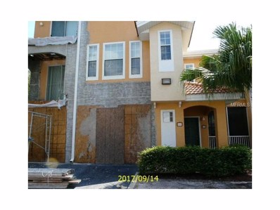 12203 Wild Iris Way UNIT 101, Orlando, FL 32837 - MLS#: O5539136