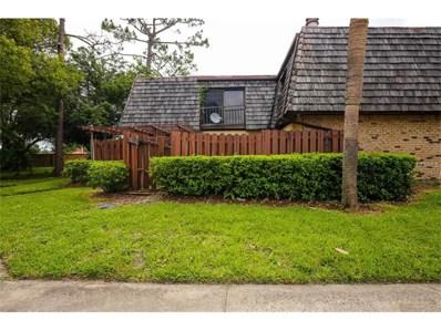 1505 Winter Green Boulevard, Winter Park, FL 32792 - MLS#: O5539138