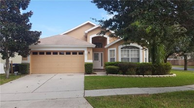 10079 Doriath Circle, Orlando, FL 32825 - MLS#: O5539176