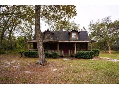 33344 Rowntree Drive, Dade City, FL 33523 - MLS#: O5539186