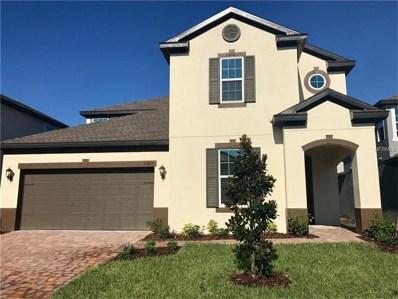 3365 Stonewyck Street, Orlando, FL 32824 - MLS#: O5539219