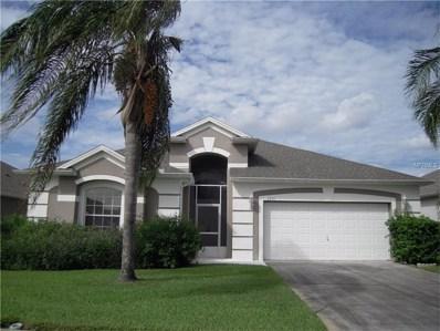 3231 Falcon Point Drive, Kissimmee, FL 34741 - MLS#: O5539226