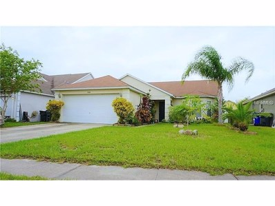 3308 Kaleigh Court, Saint Cloud, FL 34772 - MLS#: O5539263