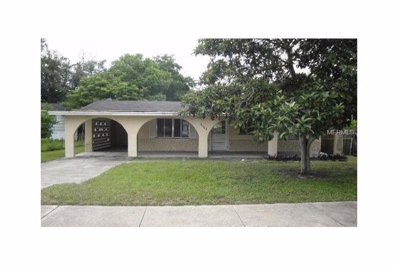 1401 Tyrone Court, Casselberry, FL 32707 - #: O5539331