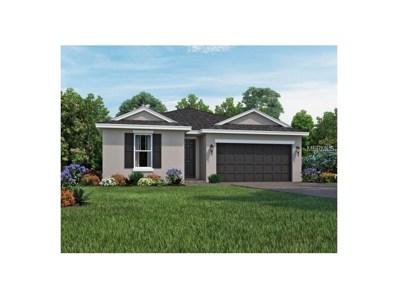 864 W Bayshore Drive, Tarpon Springs, FL 34689 - MLS#: O5539549