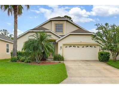 109 Spring Glen Drive, Debary, FL 32713 - MLS#: O5539625
