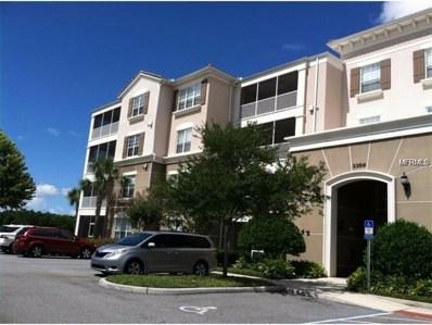 3356 Robert Trent Jones Drive UNIT 20606, Orlando, FL 32835 - MLS#: O5539654