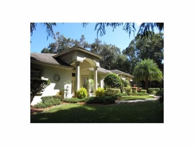 4078 N Chinook Lane, Ormond Beach, FL 32174 - MLS#: O5539686
