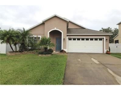 17937 Saxony Lane, Orlando, FL 32820 - MLS#: O5539699