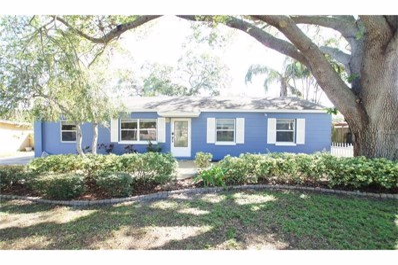 65 Moore Avenue, Merritt Island, FL 32952 - MLS#: O5539752