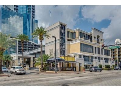 151 E Washington Street UNIT 306, Orlando, FL 32801 - MLS#: O5539806