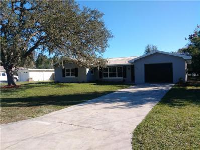 1706 Palmetto Avenue, Deland, FL 32724 - MLS#: O5539807
