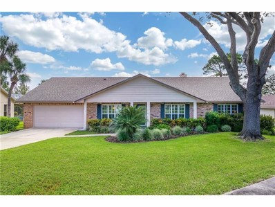 261 Needles Trail, Longwood, FL 32779 - MLS#: O5539817
