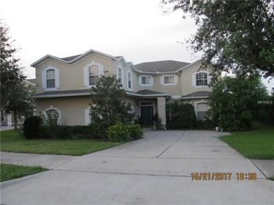 261 Maudehelen Street, Apopka, FL 32703 - MLS#: O5539838