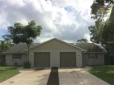 1805 & 1807 Cloverlawn Avenue, Orlando, FL 32806 - MLS#: O5539872