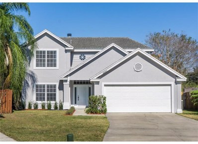 2231 Barkwood Court, Lake Mary, FL 32746 - MLS#: O5539873