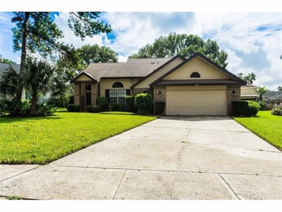 1969 Downs Court, Lake Mary, FL 32746 - MLS#: O5539962