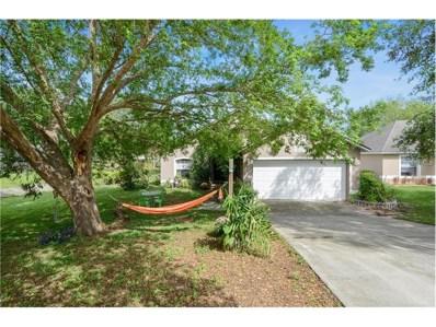 11727 Oswalt Road, Clermont, FL 34711 - MLS#: O5539991