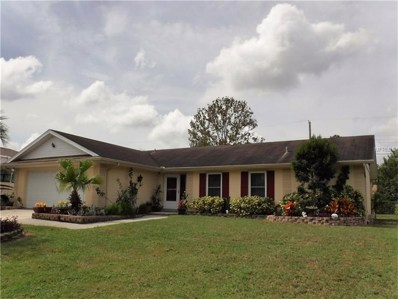 1512 Sunnyhills Drive, Brandon, FL 33510 - MLS#: O5540040
