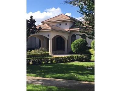8254 Tibet Butler Drive, Windermere, FL 34786 - MLS#: O5540090