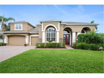 4850 Legacy Oaks Drive, Orlando, FL 32839 - MLS#: O5540096