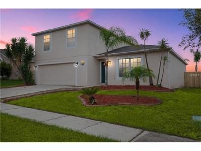 326 Whitby Street, Davenport, FL 33897 - MLS#: O5540111