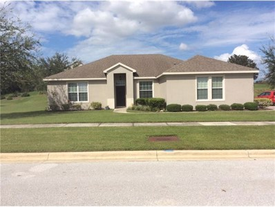 11603 Arbor Gate Drive, Clermont, FL 34711 - MLS#: O5540134