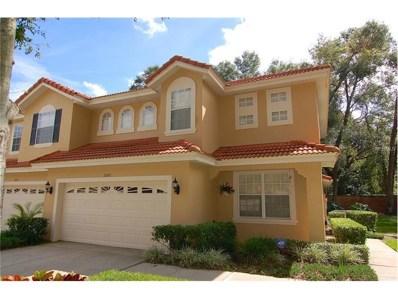 2248 Wekiva Village Lane, Apopka, FL 32703 - MLS#: O5540135