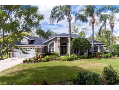 4416 Steed Terrace, Winter Park, FL 32792 - MLS#: O5540139