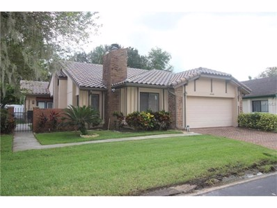 4046 Golfside Drive UNIT 3, Orlando, FL 32808 - MLS#: O5540145