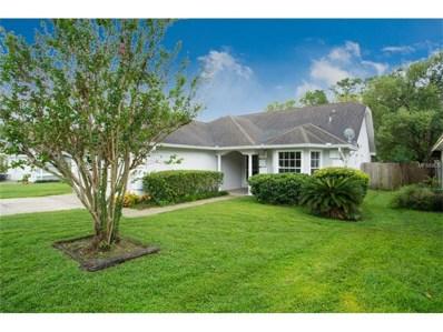 613 Remington Oak Drive, Lake Mary, FL 32746 - MLS#: O5540158
