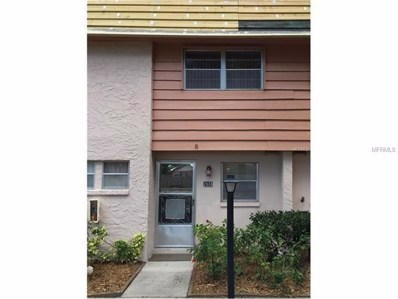 2533 Country Club Dr UNIT A129, Titusville, FL 32780 - MLS#: O5540200