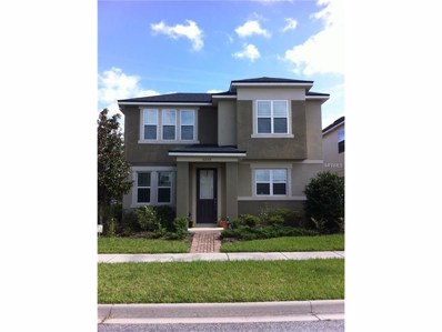 5259 Creekside Park Avenue, Orlando, FL 32811 - MLS#: O5540209