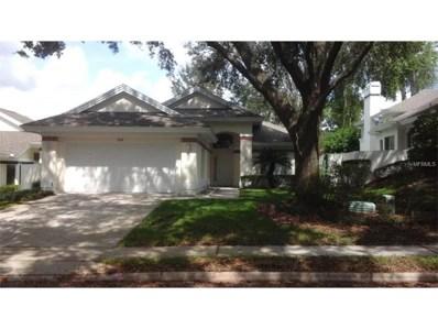 742 Crepe Myrtle Circle, Apopka, FL 32712 - MLS#: O5540254