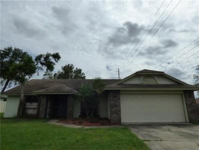 7706 Covedale Drive, Orlando, FL 32818 - MLS#: O5540268