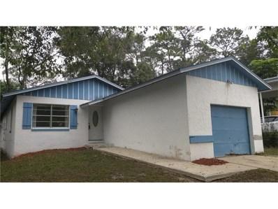 6309 Beggs Road, Orlando, FL 32810 - MLS#: O5540271