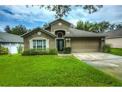 577 Lisa Karen Circle, Apopka, FL 32712 - MLS#: O5540280