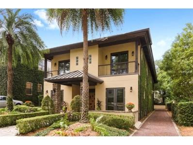 1210 S Osceola Avenue, Orlando, FL 32806 - MLS#: O5540301