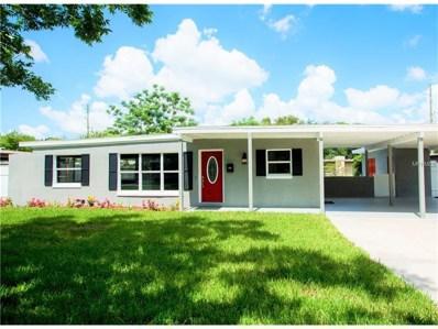 1300 Berwyn Road, Orlando, FL 32806 - MLS#: O5540332