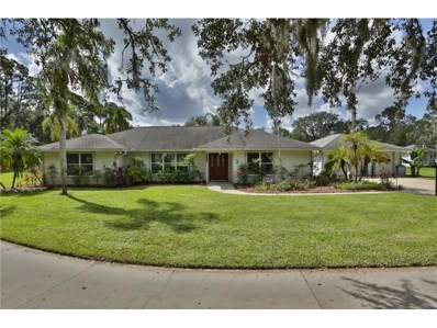 1455 Tumblin Drive, New Smyrna Beach, FL 32168 - MLS#: O5540345
