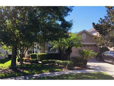9821 Pecky Cypress Way, Orlando, FL 32836 - MLS#: O5540370
